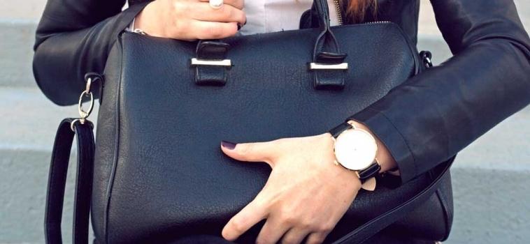 Handbags & Luggage